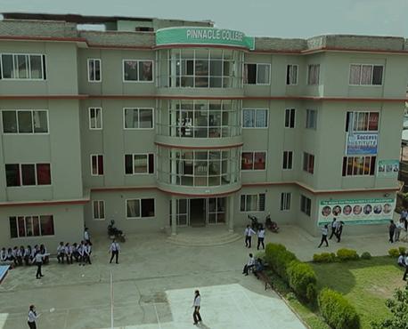 pinnacle academy